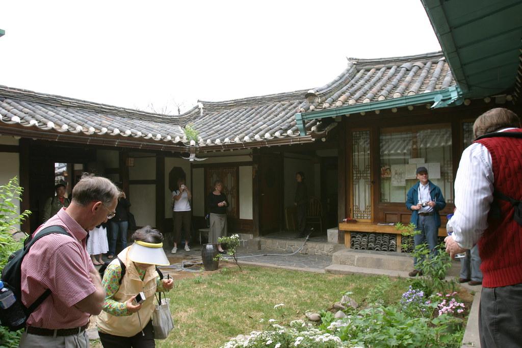 Royal Seoul House Korean Bbq Restaurant