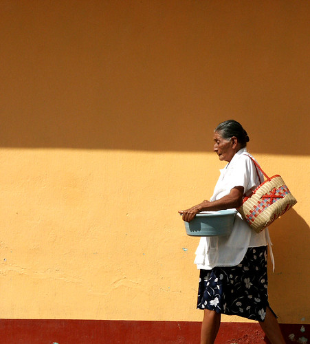 grandmother in esquipulas | by suttonhoo