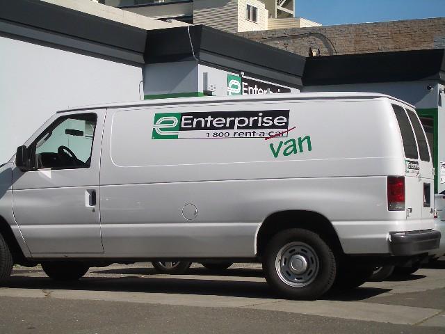Rent A Van In Myrtle Beach Sc