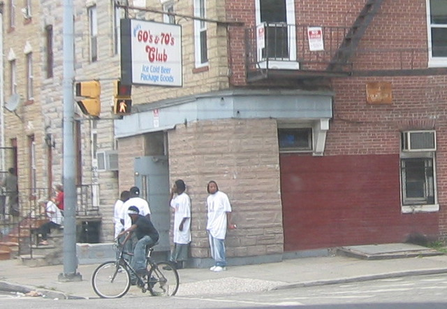 60s And 70s Club Sw Baltimore See Where This Picture