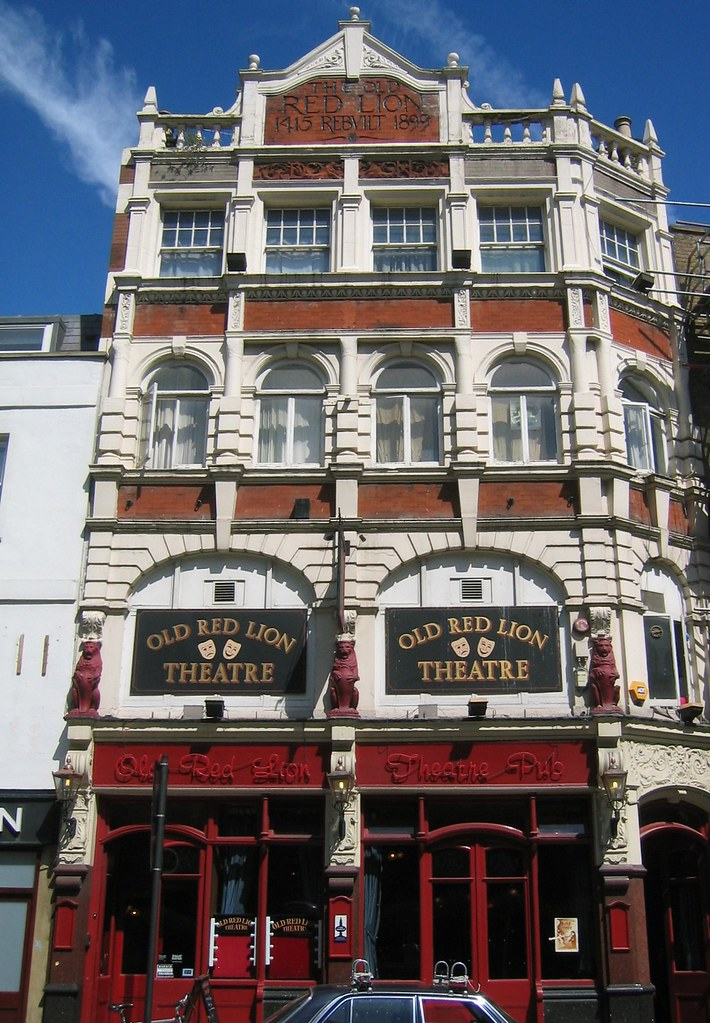 Old Red Lion Theatre (...