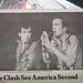 The Clash- Village Voice March 5, 1979