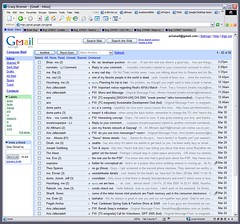gmail overload | by ario_