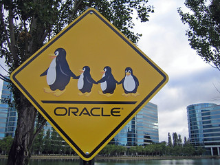 Linux Crossing | by psd