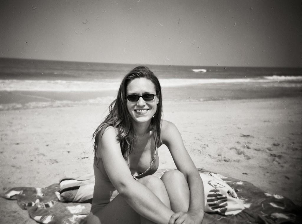: Clothing-optional stretch of Haulover Beach celebrates