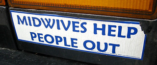 Midwives... Midwife