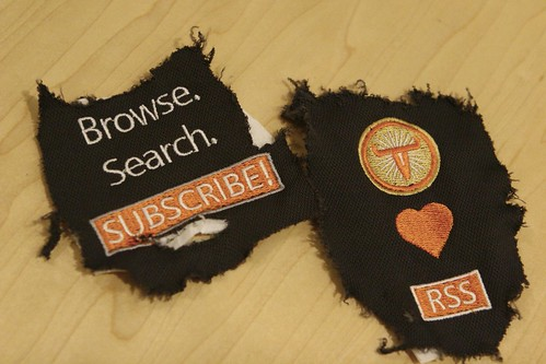 Browse. Search. Subscribe. Longhorn Loves RSS | by Kris Krug