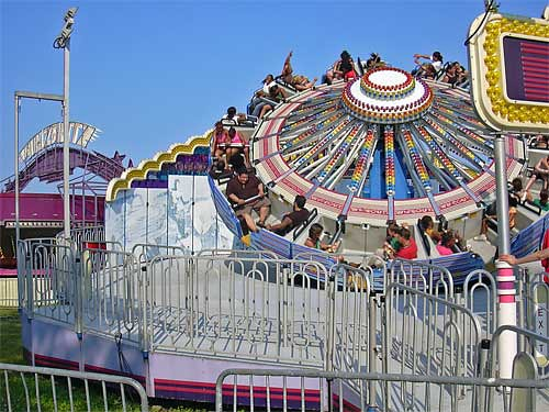 Wipeout Rye Playland Rye Ny Morton Fox Flickr