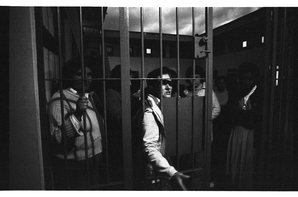Carcel Modelo? Bogota 80 | by Marcelo  Montecino