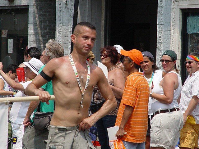 Hudson valley lesbian gay group