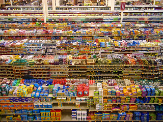 supermarket seizure | by unaesthetic