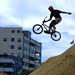X air BMX