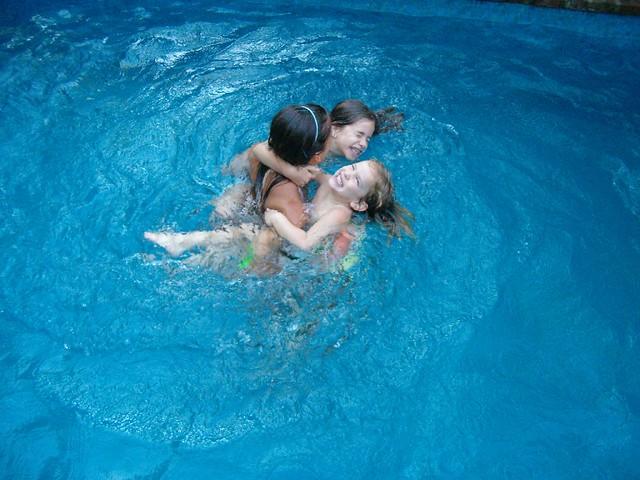 en la piscina germ n frassa flickr