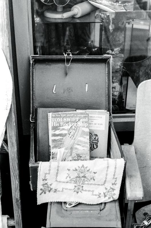Books in the Box