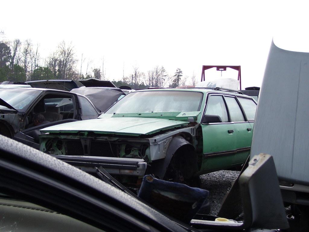 Chevrolet Celebrity Questions - CarGurus