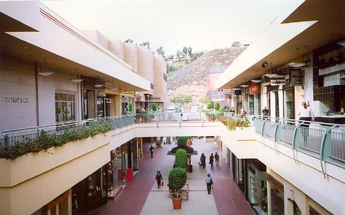 Fashion Valley Mall | by Slave Unit