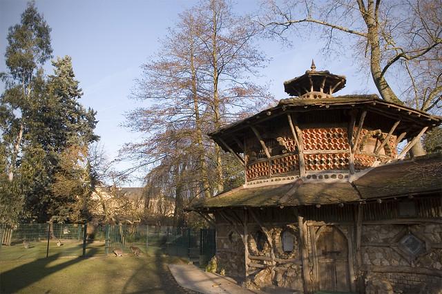 Jardin botanique de tours flickr photo sharing for Jardin botanique tours