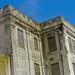 Alcatraz Leaning