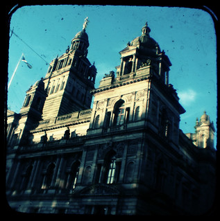 george square | by Norma Desmond