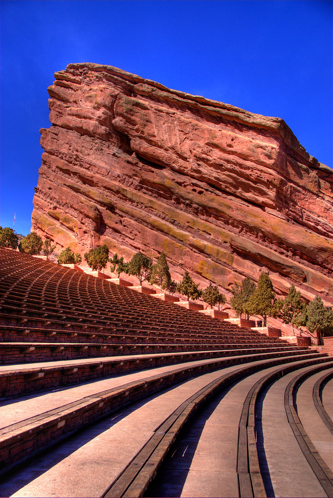 the complications created by red rocks amphitheater Press releases visit this page  10/03/2017 pinnacle rocks brands, rolls out red carpet for vendors and buyers at  the unique experience is created by the.