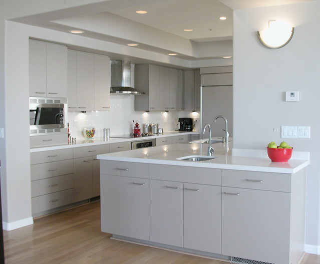 Kitchen Cabinet Makers Perth