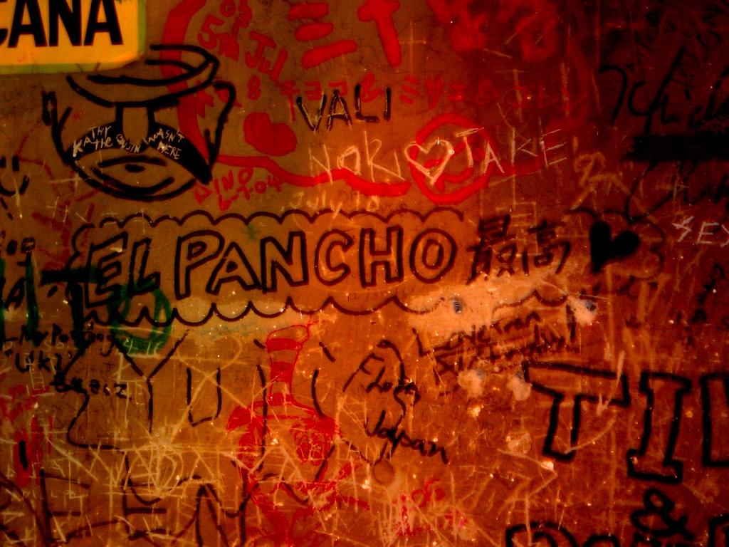 Don Pancho Restaurant Ny