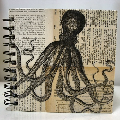 Octopus Journal | by mollycakes