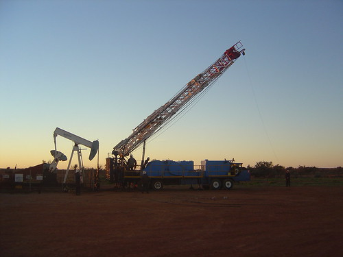 Rig Up | by Safety Shane