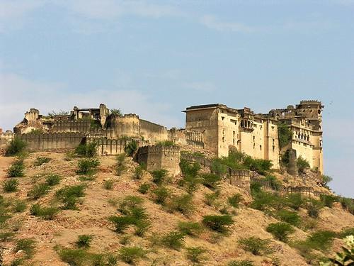 Tonk India  City pictures : Kakor Fort, Tonk, Rajasthan, India | pavanblog.com/ pavankg ...