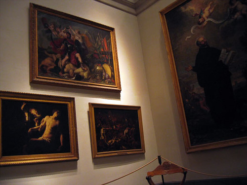 Pinacoteca Vaticana Pinacoteca Vaticana | by