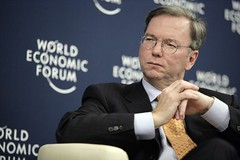 Eric Schmidt - World Economic Forum Annual Meeting Davos 2007 | by World Economic Forum