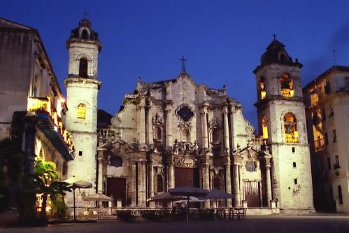 Cuba Tours From Usa Reviews