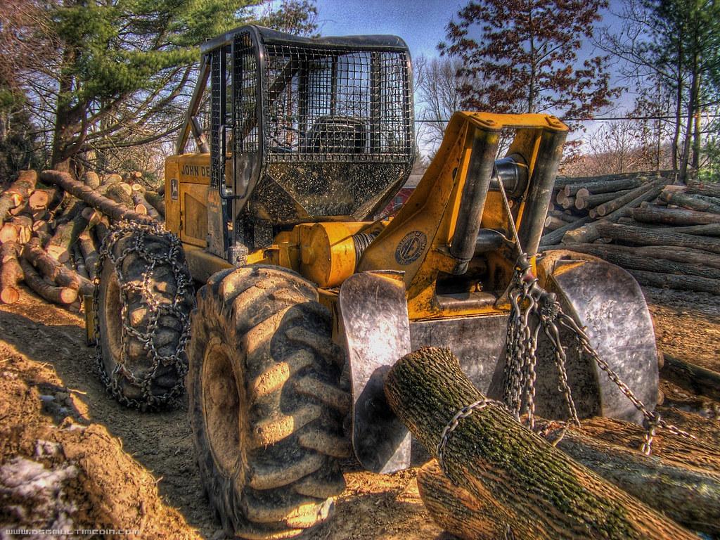 Cable Skidder Redux 2007 02 11 Large On Black Bmr