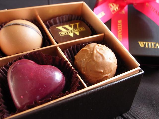 Best Belgian Chocolate Truffle Cake Recipe Uk