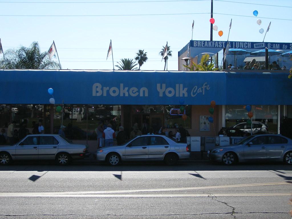 Best Breakfast Places In Laguna Beach