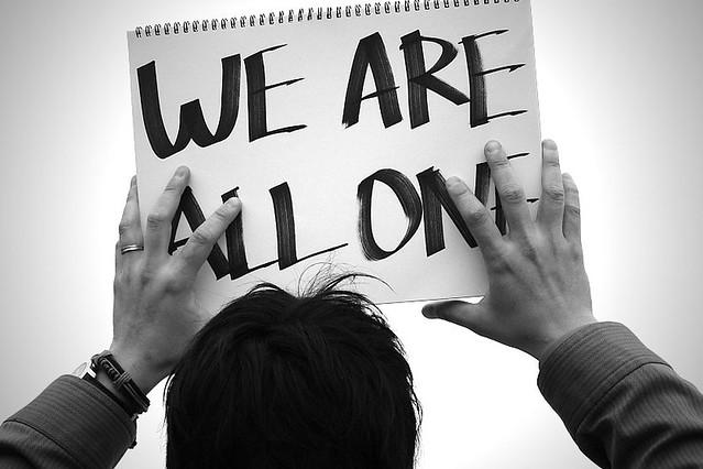 Risultati immagini per we are one