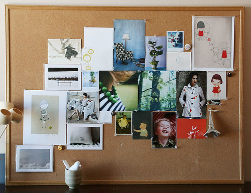 inspiration board | by Laurie | Liquid Paper