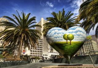 I Heart San Francisco | by Stuck in Customs