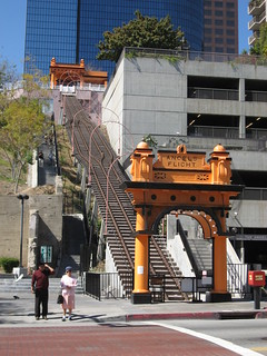 Angels Flight | by Floyd B. Bariscale