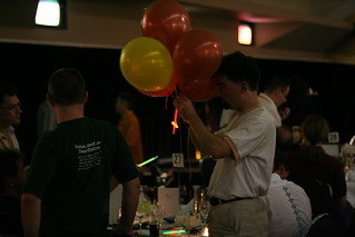 Linux.conf.au 2007 | by byte