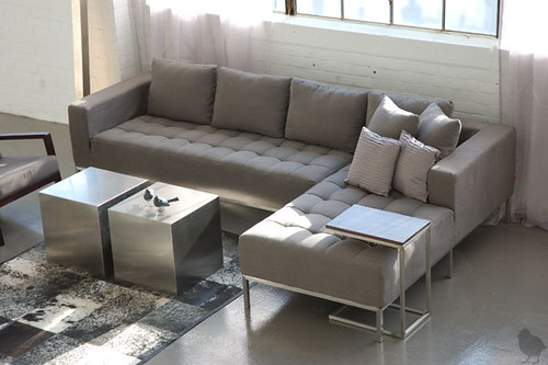 Gus Design Group Carter Sectional Sofa