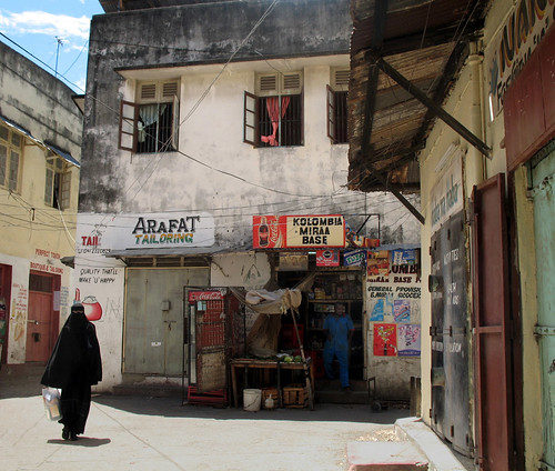 Mombasa old town 08 | by Bob Ramsak