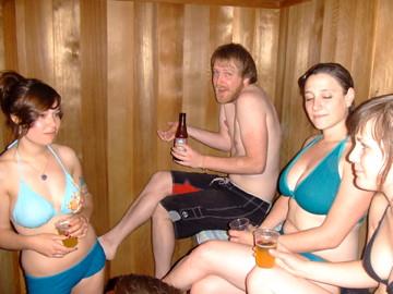 sauna sex party fkk bildr