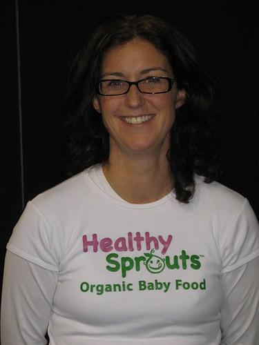 Organic Baby Food Toronto