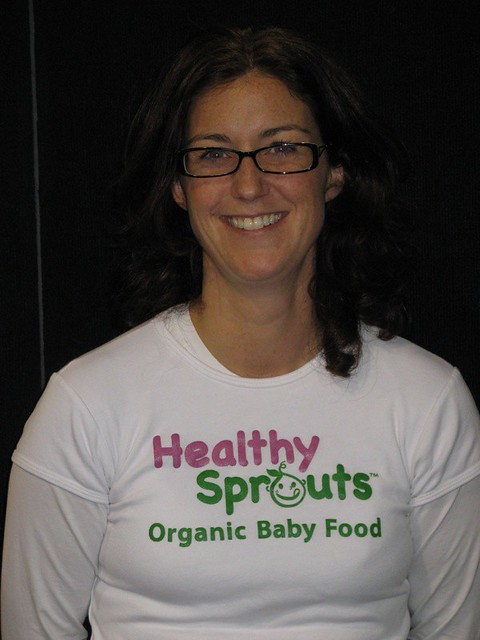 Organic Baby Food Nutrition Facts