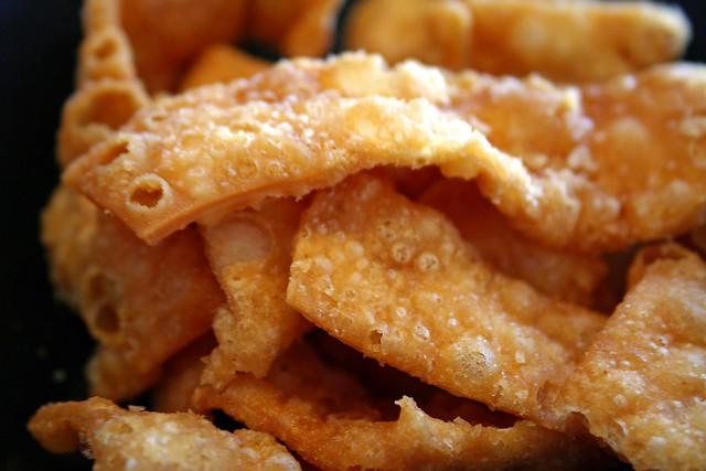 Crispy Fried Noodles | Flickr - Photo Sharing!