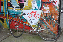 Februar 2007 | by Critical Mass Berlin
