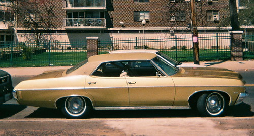 1970 Chevrolet Caprice   Here is a gorgeous, stunningly ...