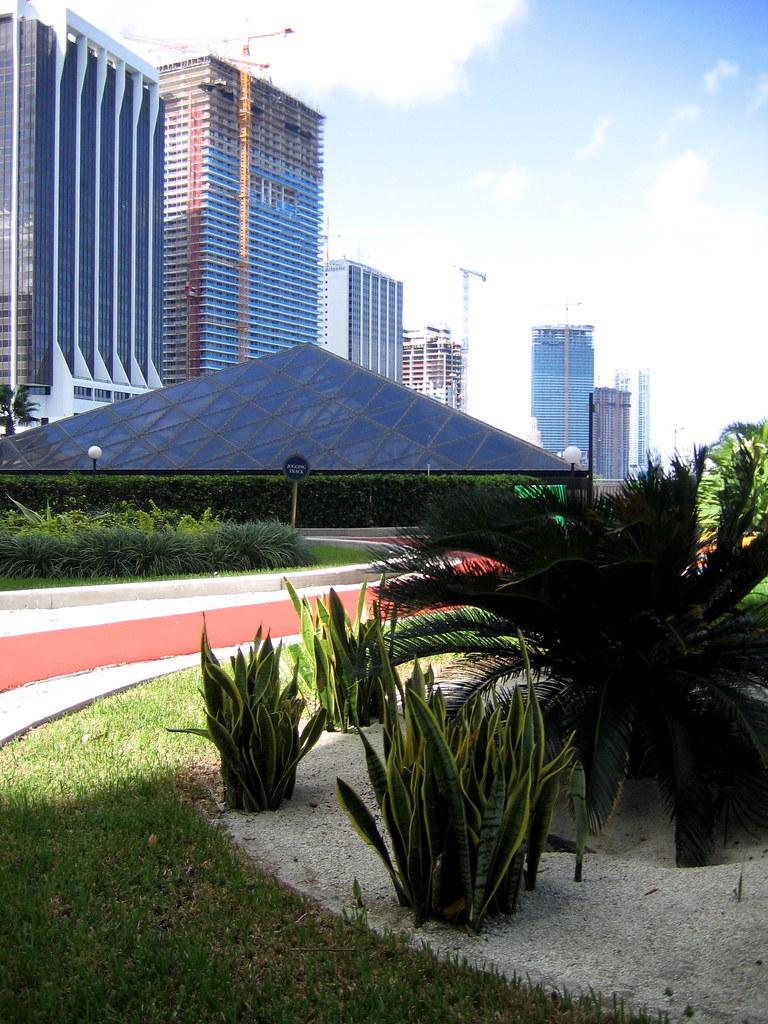 Hotel Continental Miami