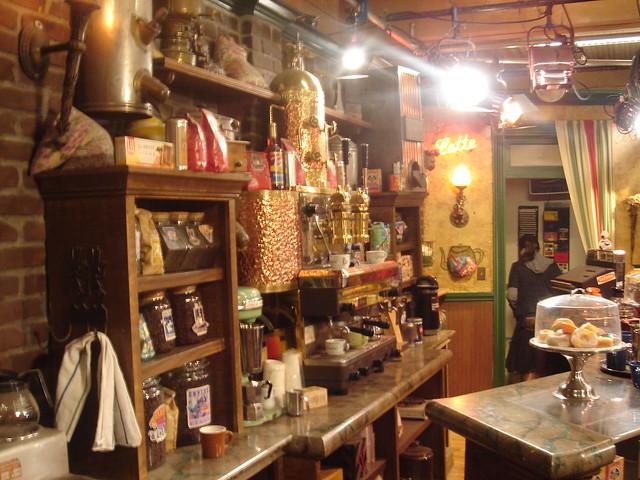 Cafe Bar Central Berlin Brunnenstra Ef Bf Bde
